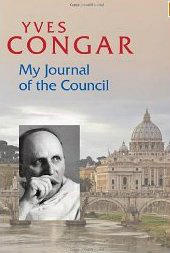 My Journal to the Council
