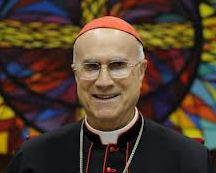 Kardinal Tarcisio Bertone, Vatikanens statsekreterare