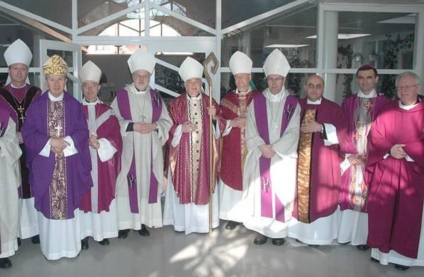 Nordiska biskopskonferensen - Hur skall de svara på påve Franciskus frågor inför familjesynoden och engagera katolikerna i de nordiska länderna?