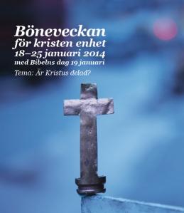 böneveckan18-25jan2014