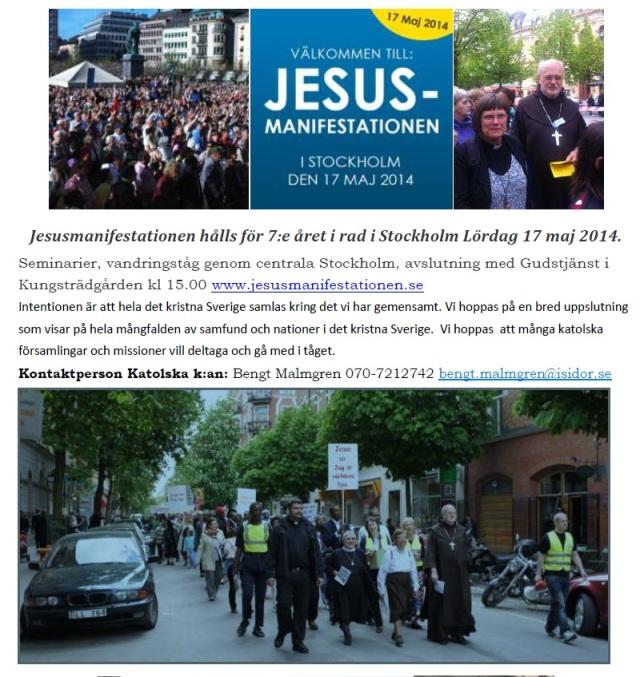 jesusmanifestationen17maj2014