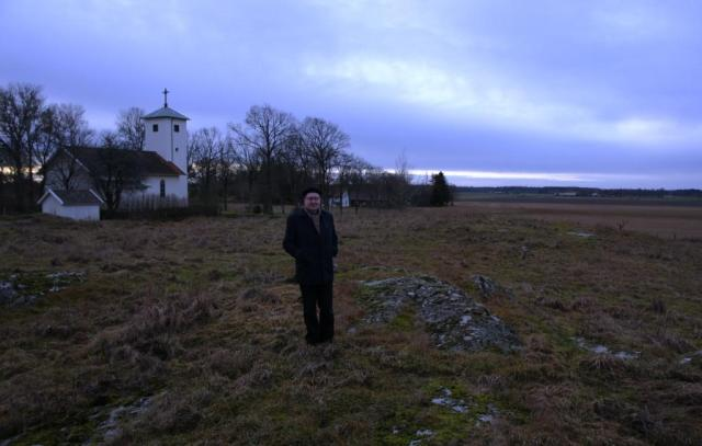 Vy över Malma, Västergötland