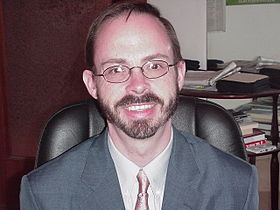 John L Allen Jr