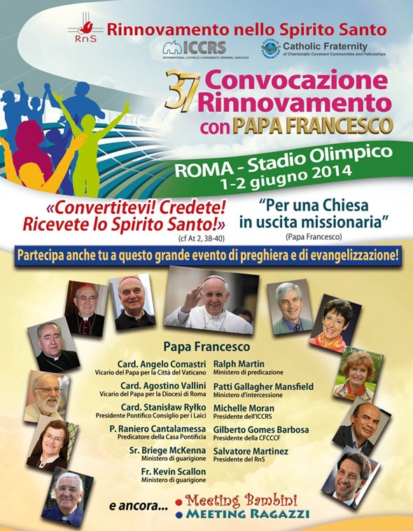 xxxviirnsconvocationwithpopefrancis