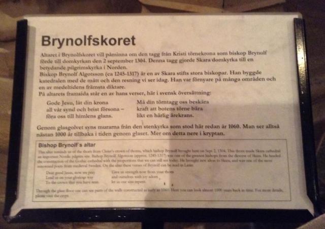 brynolfskoret