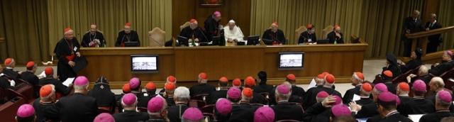 biskopsynod