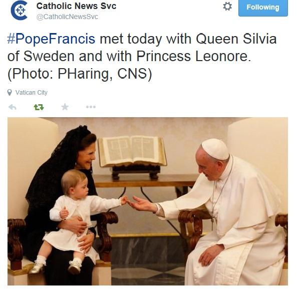 popeSilviaLeonore
