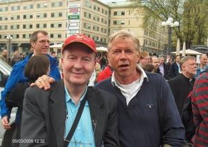 Jag och Sune Andersson