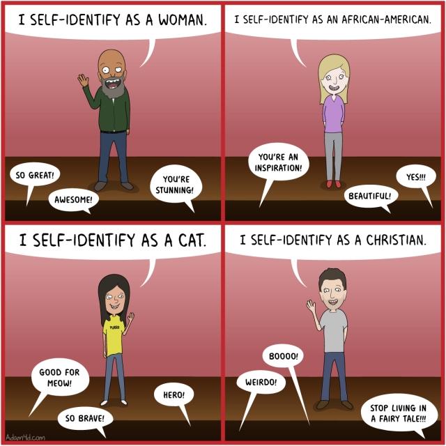 selfidentify