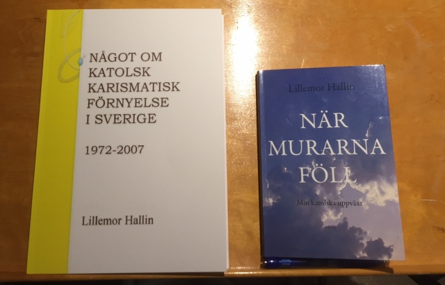 hallinböcker