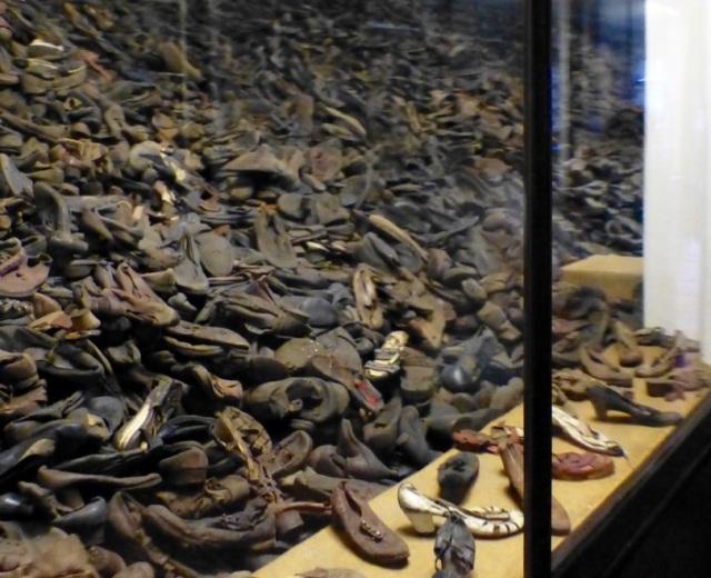 Auschwitzskor