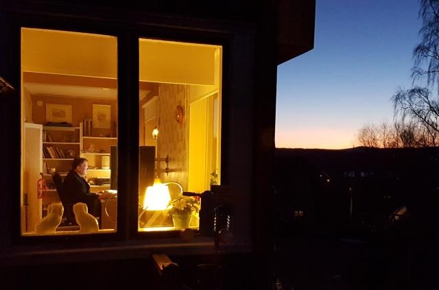 vikarbymorgon