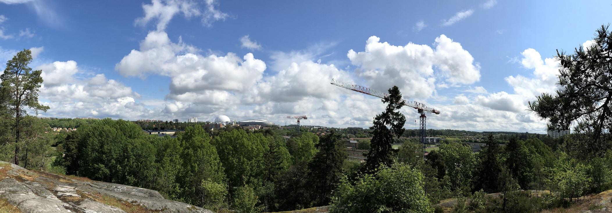 panoramaenskede